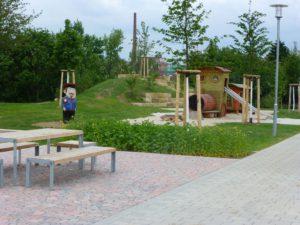 ESG-Gelände Kornwestheim